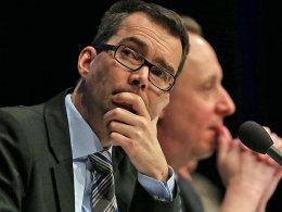 Peters ist neuer Aufsichtsratsboss beim HSV