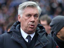 Verfahren eingestellt - Ancelotti spendet 5000 Euro
