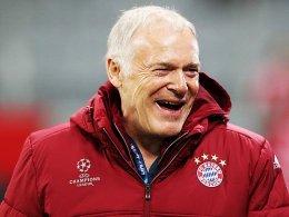 Gerland wird Bayerns Nachwuchs-Chef