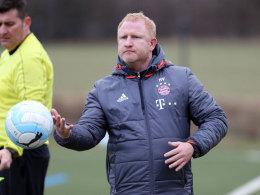 Vogel verlässt Bayern - NLZ-Duo Gerland/Sauer bestätigt