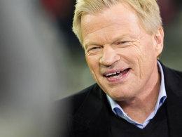 Warum Kahn eine Bayern-Rückkehr vorerst ausschließt