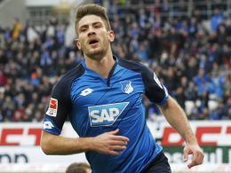 Nagelsmann setzt auf die Wolfsburg-Lehren