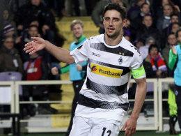 LIVE! Ingolstadt aktiver - Morales tritt über den Ball