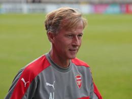 Offiziell: Jonker neuer VfL-Trainer - Vertrag bis 2018