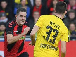 Günters BVB-Loblied: