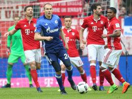 Badstuber: Mit der Bayern-Mentalität die Bayern bezwingen