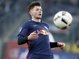 Burke fehlt Leipzig auch in Augsburg
