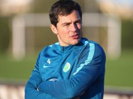 Mit sofortiger Wirkung: Schäfer verlässt den VfL
