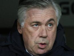 Gang runter in Köln? Ancelottis rätselhafte Ankündigung