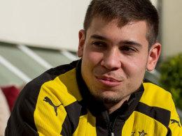 Guerreiro: Dortmund statt Paris war richtig!