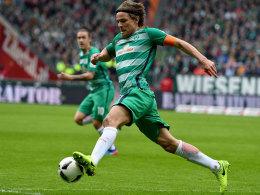 Ohne Kapitän Fritz nach Leverkusen