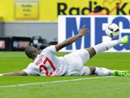 FC-Torjäger Modeste: Fernziel Marseille?