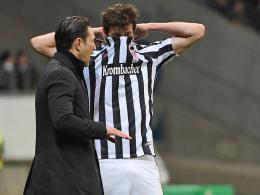 Kovac und das verlorene Momentum