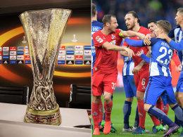 So landet auch der Siebte im Europapokal