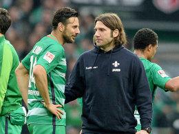 Pizarro: Wird er nochmal der Alte?