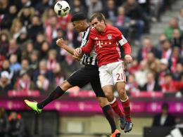 FC Bayern: Selbstkritik statt Selbstzufriedenheit