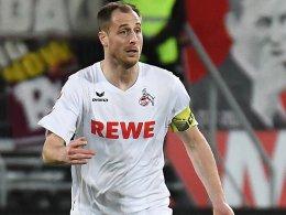 Lehmann-Comeback für Köln: Luft nach oben