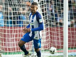 Hertha atmet auf: Kalou bleibt trotz anderer Angebote