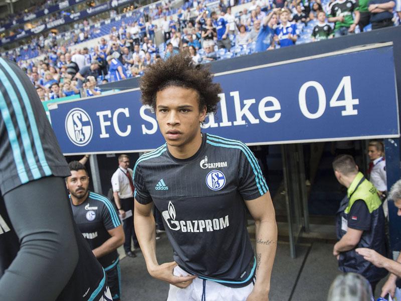 Schalke präsentiert Rekordzahlen für das Geschäftsjahr 2016