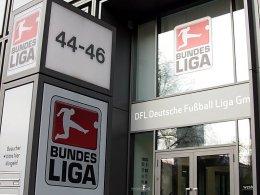 52 Klubs reichen Lizenzunterlagen bei DFL ein
