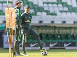 Nouri erwartet Heimspiel unter anderen Vorzeichen