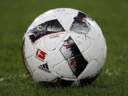 DFL setzt die letzten Bundesliga-Spiele an