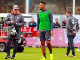 Trotz Real: Ancelotti schaut auf Mönchengladbach