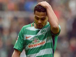 Neue Sorgen: Gnabry zur Untersuchung in München
