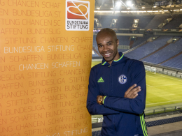 Bundesliga-Stiftung: Naldo wird Integrationspate