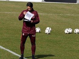 Kovac hofft auf die Rückkehrer