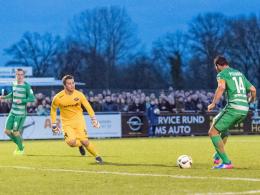 Werder feiert klaren Sieg gegen Nouris Ex-Klub