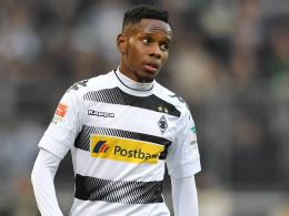 Traoré zurück im Mannschaftstraining
