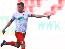 Finnbogason knipst beim Comeback gegen Fürth