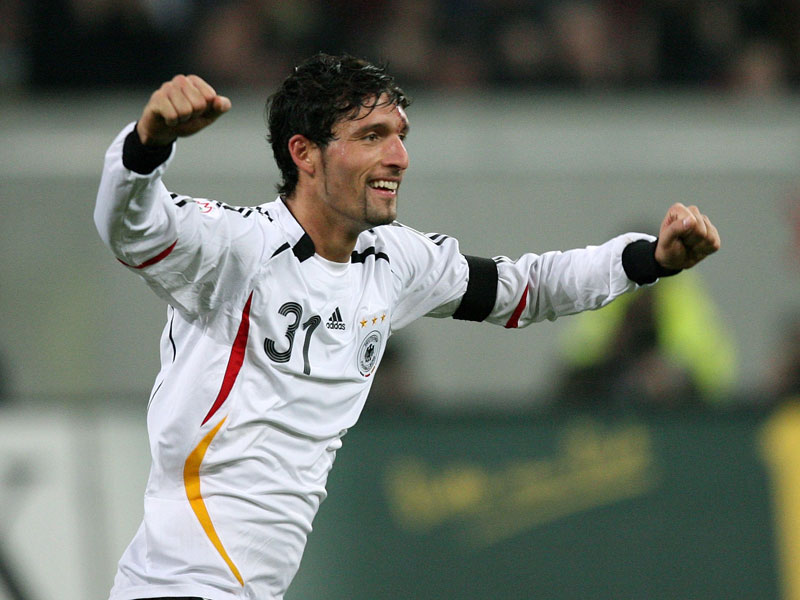 Ex-DFB-Teamstürmer beendet Karriere