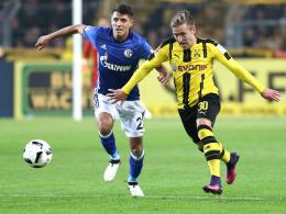 Schalke gegen Dortmund - Wie geht's aus?