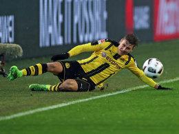 Karriereende beim BVB? Piszczek vor Verlängerung