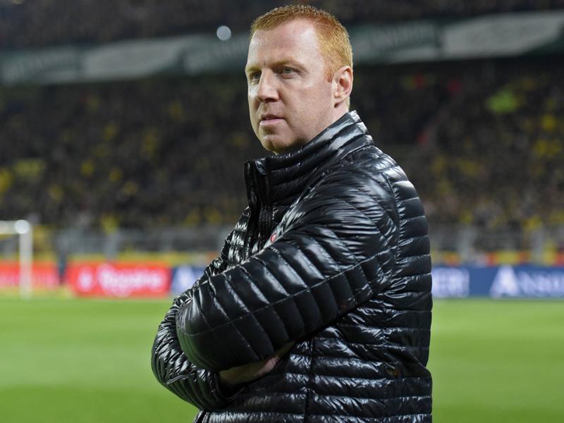 Ingolstadt: Trainer Walpurgis bleibt auch bei Abstieg