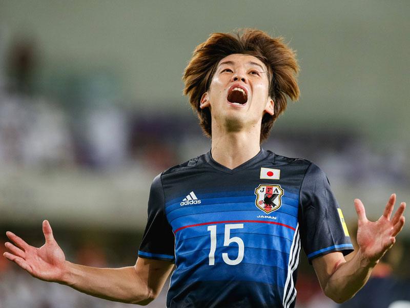 Verletzter FC-Stürmer Diagnose steht fest: Osako fällt mindestens drei Spiele aus