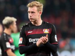 Brandt: Wolfsburg-Spiel