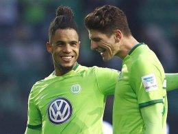 Gomez und Didavi: Rückkehr mit Fragezeichen
