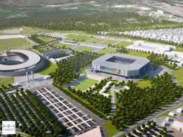 Hertha will neue Arena im Olympiapark bauen
