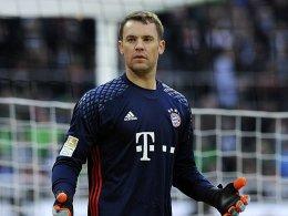 Neuer spielt gegen Real - Müller fehlt bei 1899
