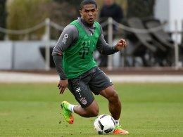 Bayerns Costa: Für Real wieder eine Option