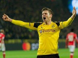 Perfekt: Piszczek verlängert in Dortmund bis 2019