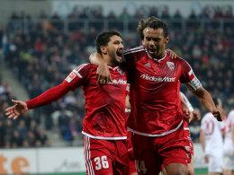 Ingolstadt nimmt sich Werder zum Vorbild