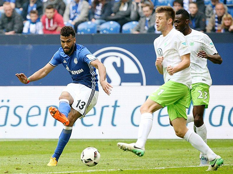Schalke sorgt sich um Eric Maxim Choupo-Moting