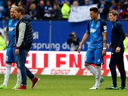 Der Bayern-Fluch erwischt auch Hoffenheim