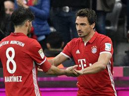 Hummels fehlt Bayern gegen Real Madrid