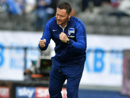 Hertha: Neuer Rekord, nein danke