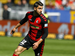 Knieverletzung: Grifo fehlt Freiburg wochenlang
